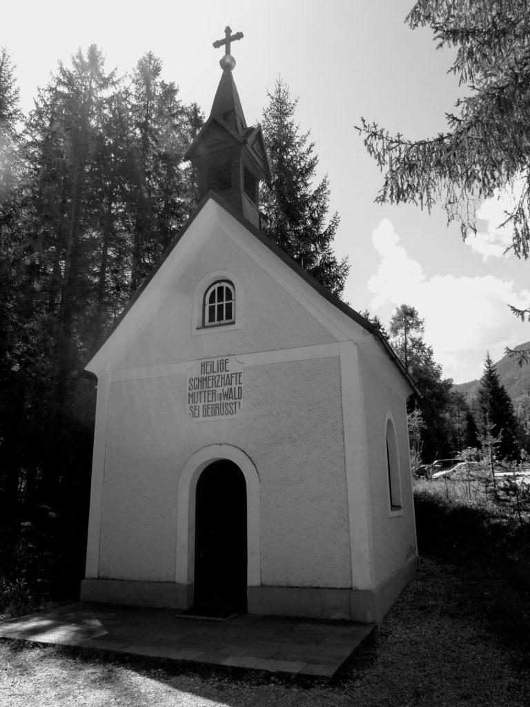 Little church of Seghe